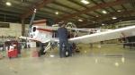 Funding helps Moose Jaw airport
