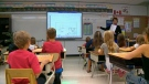 Regina Catholic School division prepares for COVID