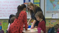 New info on back-to-school plan