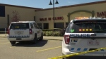 Doctor killed in Red Deer attack