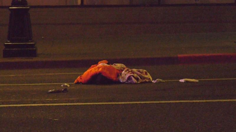 Victoria police investigating 2 weekend stabbings