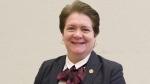 Ann Marie Matheson (Photo/EMSB)