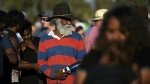 Many Aboriginal groups fear coronavirus could sweep through remote communities where healthcare services are limited. (AFP)