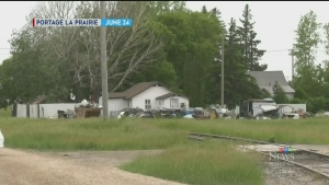 Two more people charged in Portage homicide