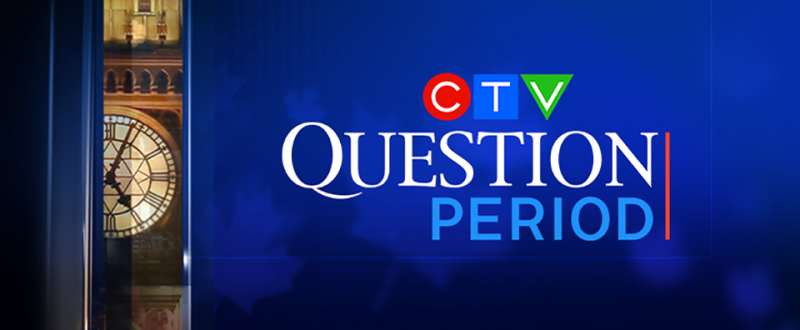 Question Period Podcast