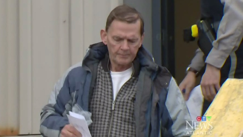 Former N.S. teacher gets 15 years for sex abuse