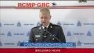 RCMP update homicide investigation
