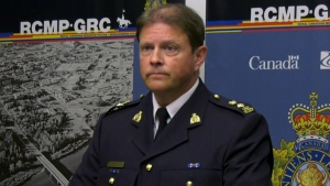 RCMP: Doctor's murder was premeditated