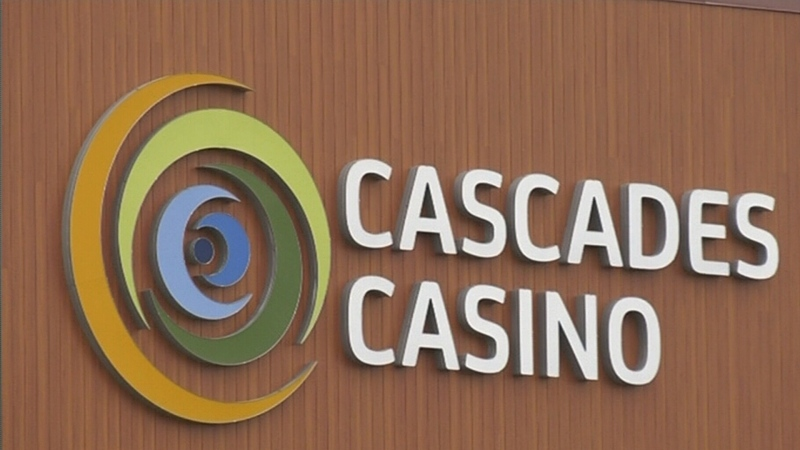 Options for reopening casinos