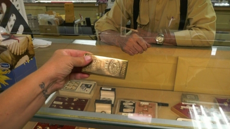 Jewelry prices impacted by high cost of gold