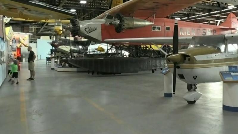 Bushplane Heritage Centre