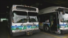 Fares returning for London transit bus riders