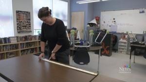 Parents, teachers react to school delay