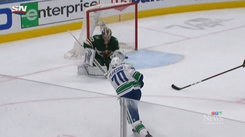 Blues and Canucks prepare for battle