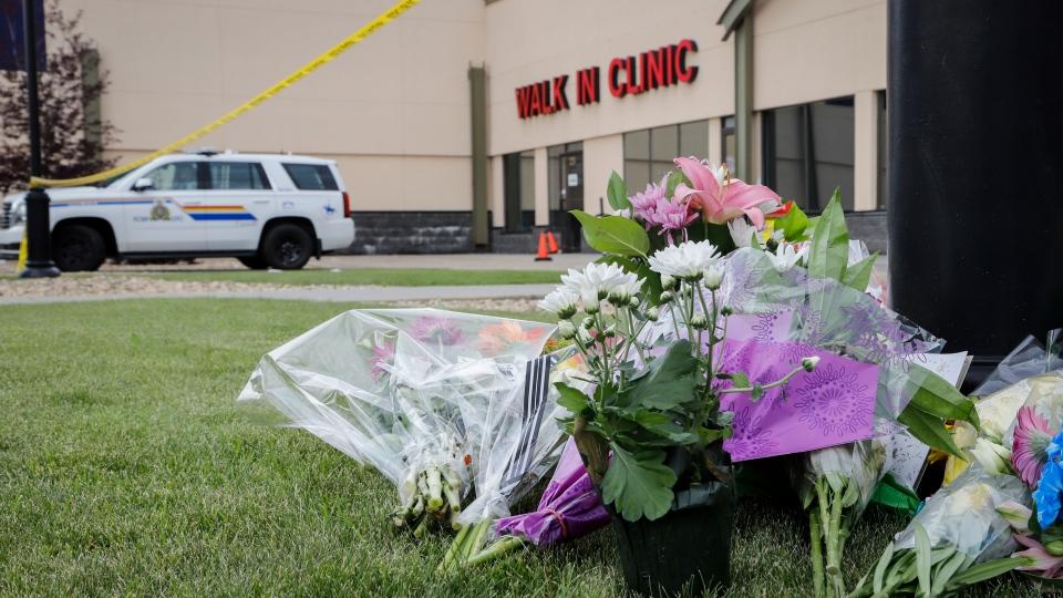 Red Deer doctor killed
