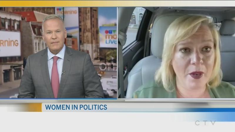 CTV Morning Live McLeod Aug 12