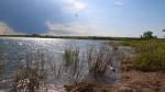 Lake Diefenbaker in an energy, agricultural and recreation hub in Saskatchewan. (Jeremy Simes/CTV Regina)