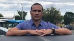 Michael Linklater, former councillor for Thunderchild First Nation, is pictured Aug. 12, 2020. (Francois Biber/CTV Saskatoon)