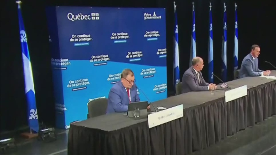 Montreal family concerned about school risks