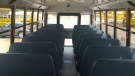 New school bus protocols