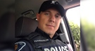 Const. Evan Harrison of the London Police Service is seen in this undated image. (Source: Police Association of Ontario)
