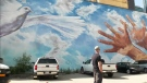 City's BLM mural program put on hold
