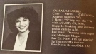 Kamala Harris high school in Montreal