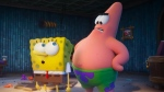 "A scene from film ""The SpongeBob Movie: Sponge on The Run."" (Paramount Animation)"