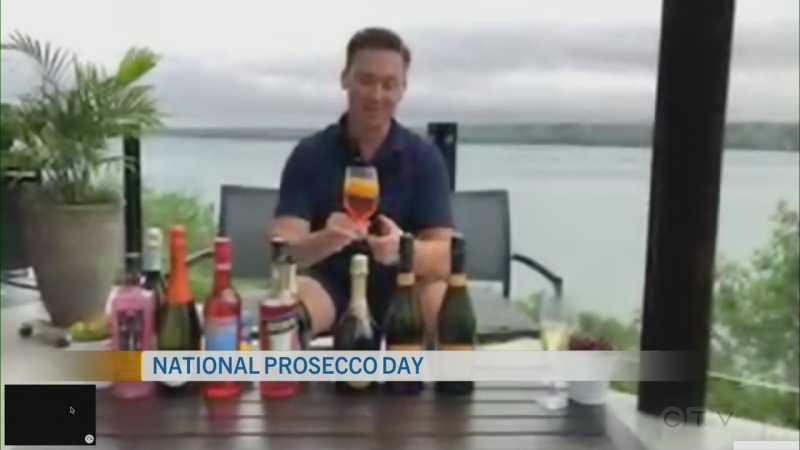 CTV Morning Live Steeves Aug 13