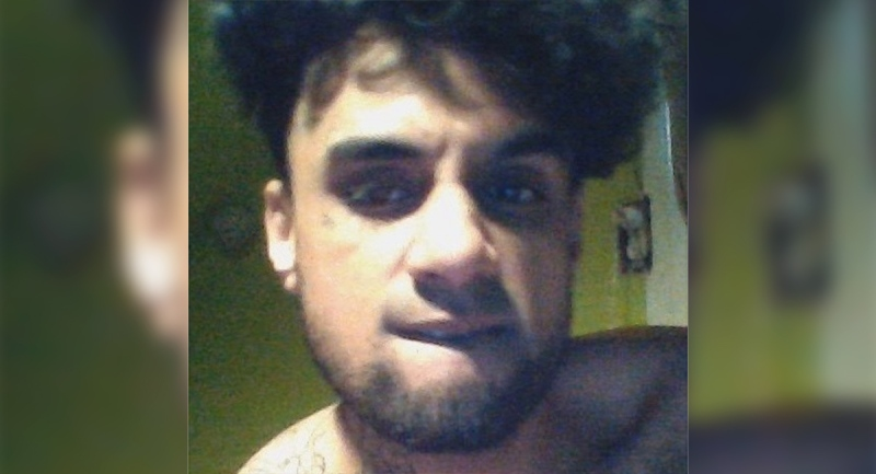 Woodstock police are searching for 25-year-old Hamza Khalid. They say he is a danger to the public.(Source: Woodstock Police Service)