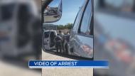 Deng Mabiour arrest