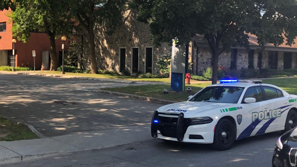 Boy killed in Repentigny