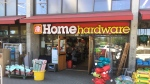 Police say a Home Hardware employee was attacked when he tried to stop an alleged theft: (CTV News)