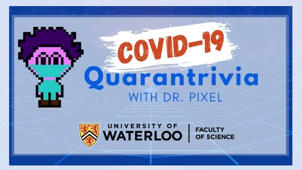 quarantrivia covid-19 game uw