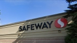 Safeway in Surrey. (Google Maps)