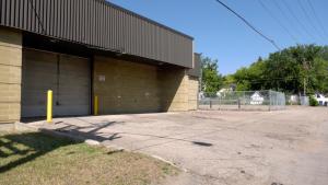 Saskatoon Transit garage