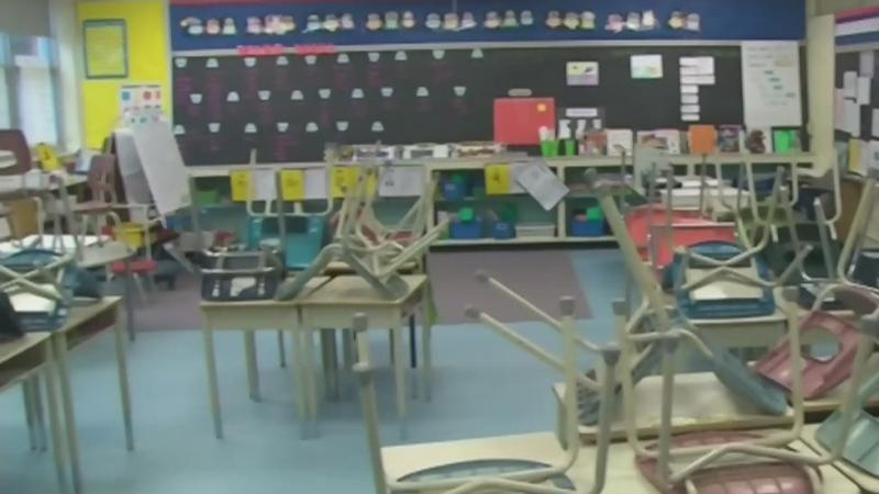 Ontario revises back to school plans