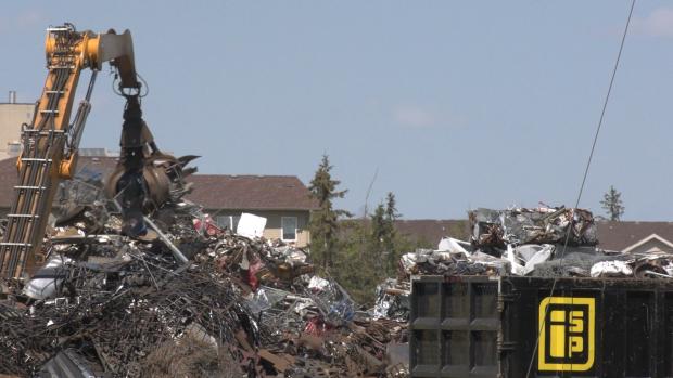 Dust, vibrations and noise: City looks into nuisance study for Saskatoon neighbourhood