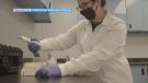 Precision Biomonitoring Covid-19 testing