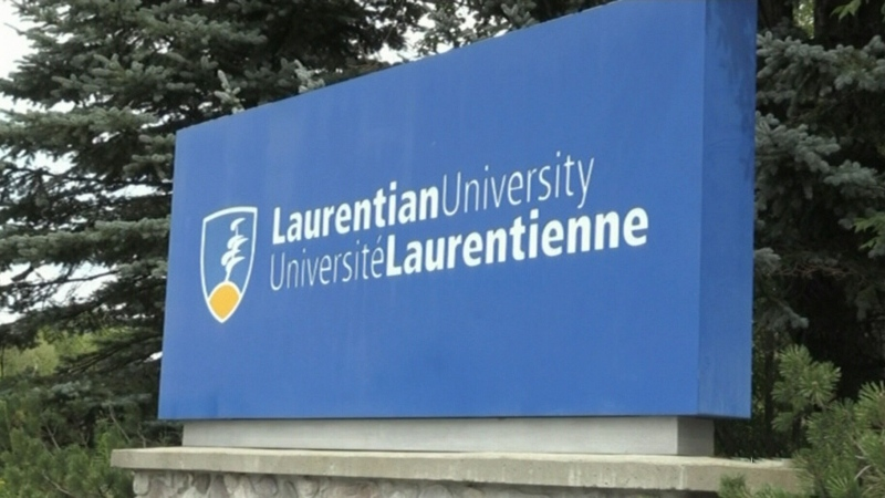 Sudbury's Laurentian University dropping programs