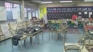 Manitoba students expected to be in class