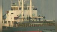 Event celebrates refugee ship landing in Victoria