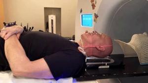 Cancer MRI