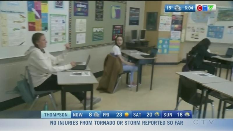 School protocol details, sex assault: Morning Live