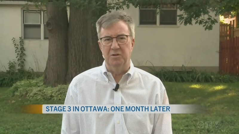 CTV Morning Live Watson Aug 14