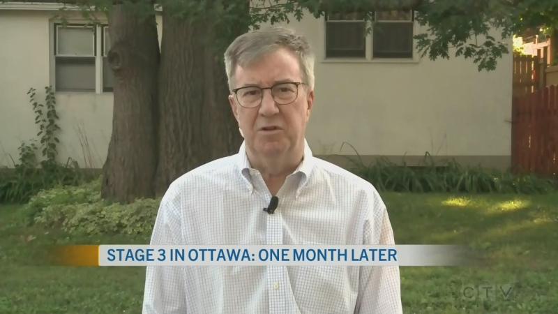 CTV Morning Live Watson Aug 14
