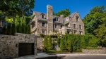 A Montreal heritage property built in 1927 was recently sold for $20 million, breaking a new record for a private house sale in Quebec.