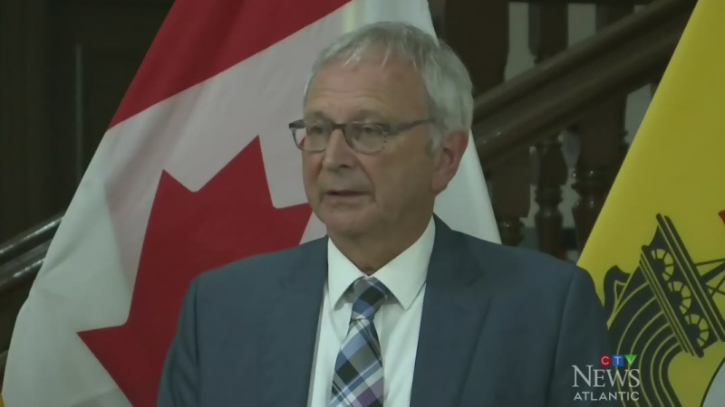 Final day of negotiations over N.B. snap election