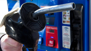 The province passed the Fuel Price Transparency Act in November after an investigation by the BC Utilities Commission found British Columbians were paying an inexplicable premium on gasoline compared to other regions. (Paul Chiasson / THE CANADIAN PRESS)