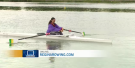 For this week's Fitness Friday we try out rowing with the Regina Rowing Club